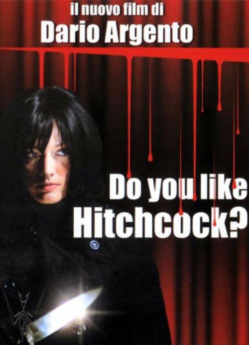 Do You Like Hitchcock? movie