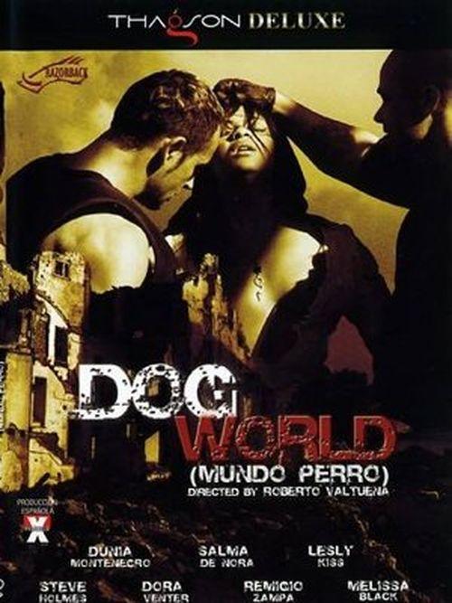 Dog World movie