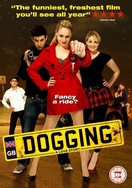 Dogging: A Love Story movie