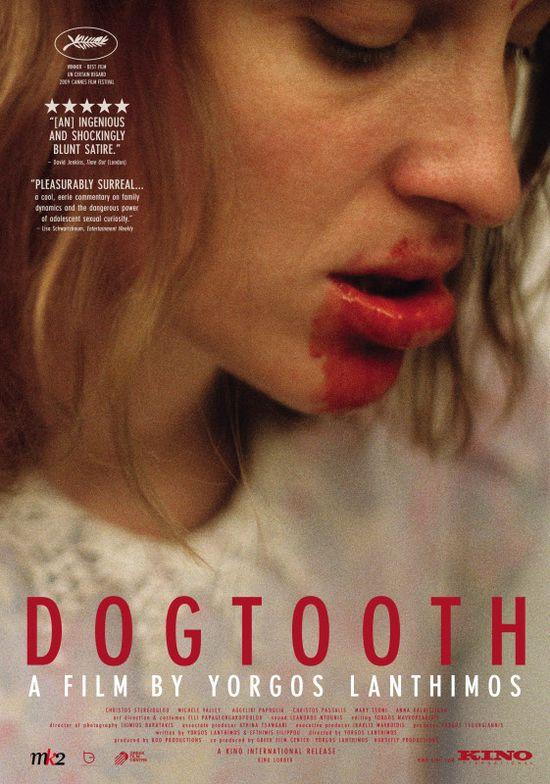Dogtooth movie
