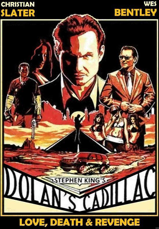 Dolan's Cadillac movie
