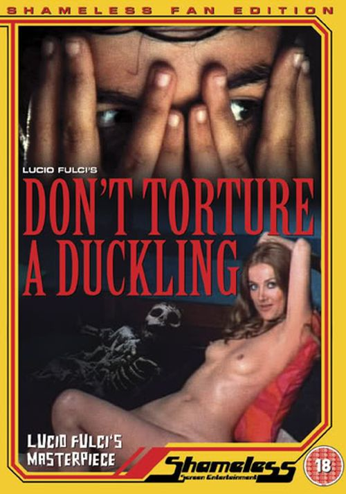 Don't Torture a Duckling movie