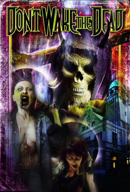 Don't Wake the Dead movie