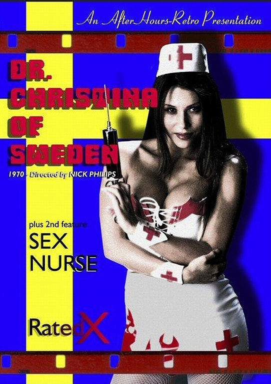 Dr. Christina of Sweden movie