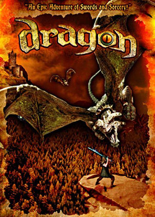 Dragon movie