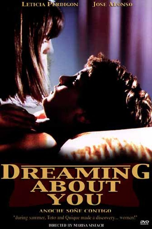 Dreaming About You movie