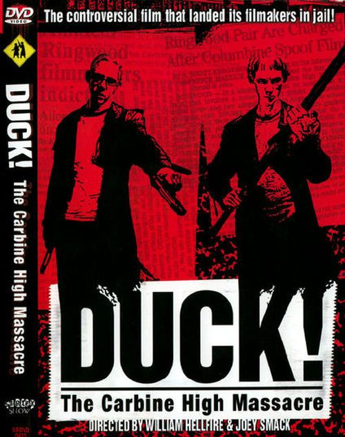 Duck! The Carbine High Massacre movie