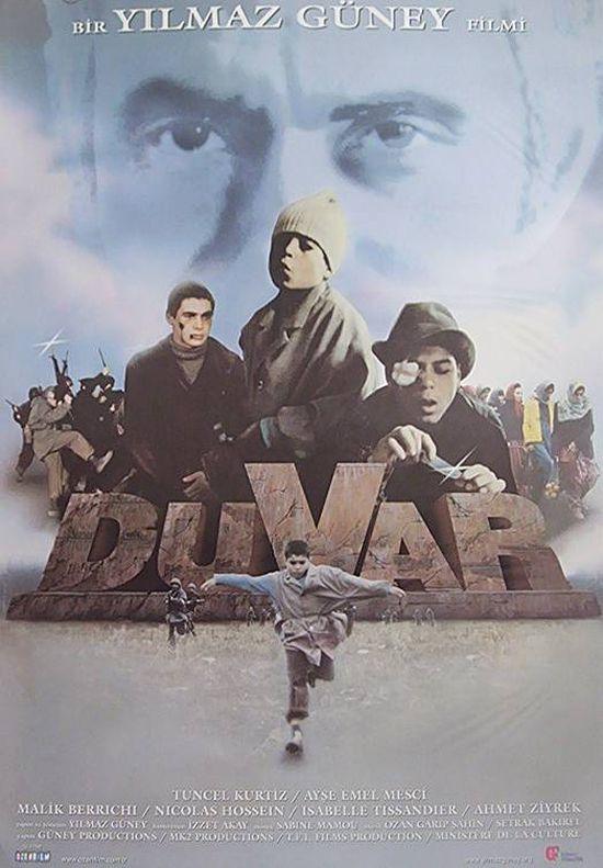 Duvar movie