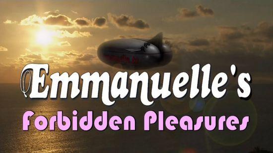 Emmanuelle's Forbidden Pleasures movie