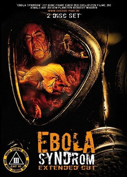 Ebola Syndrome movie