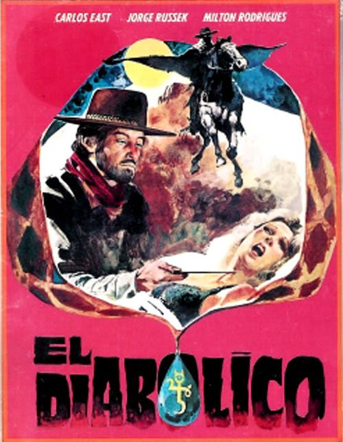 El diabolico movie