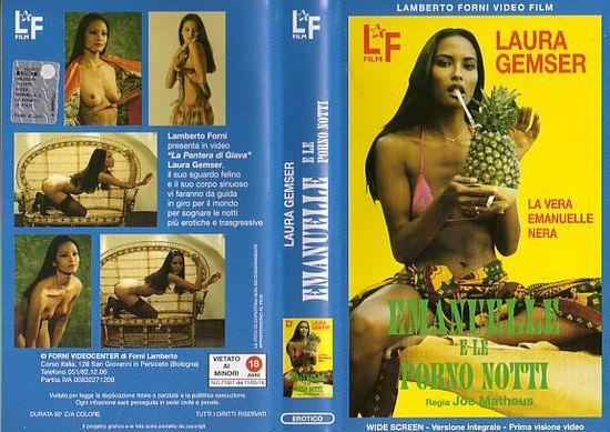 Emanuelle and the Erotic Nights movie