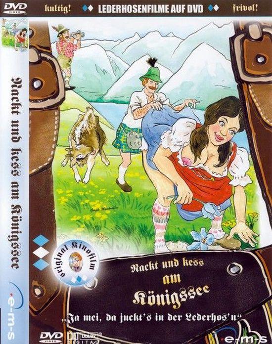 Emanuelle in Oberbayern movie