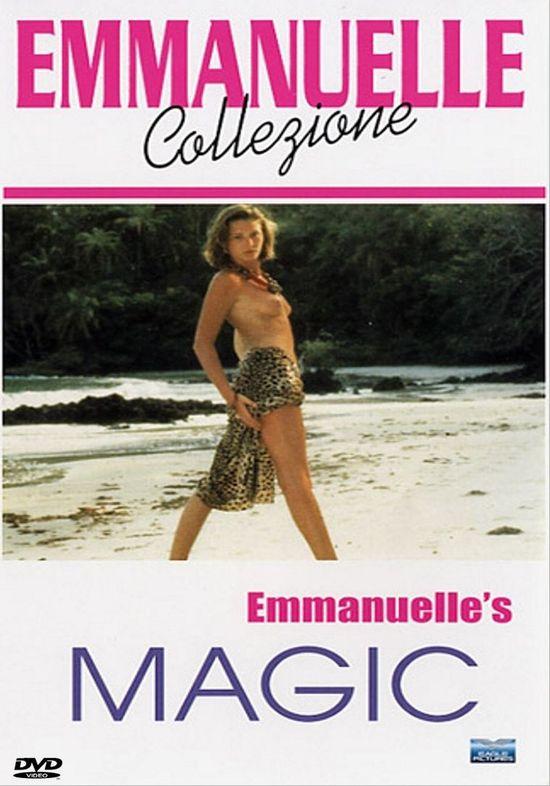 Emmanuelle's Magic movie