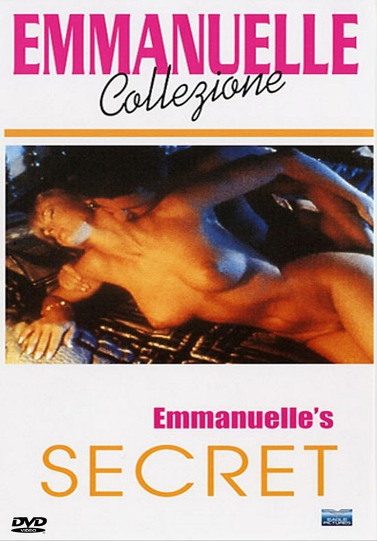 Emmanuelle's Secret movie