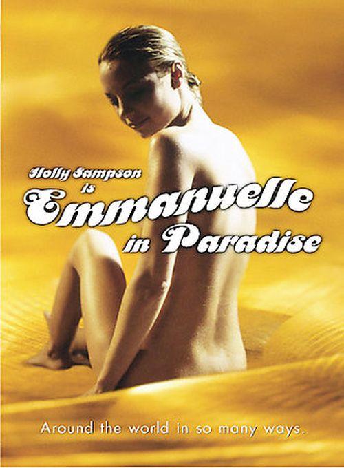 Emmanuelle 2000: Emmanuelle in Paradise movie