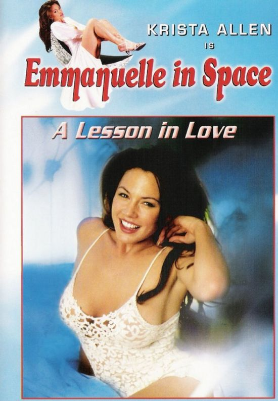 Emmanuelle 3: A Lesson in Love movie