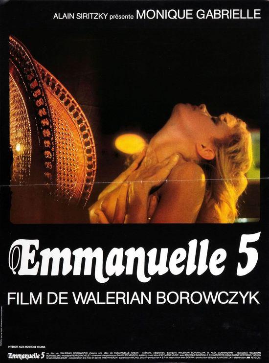 Emmanuelle 5 movie
