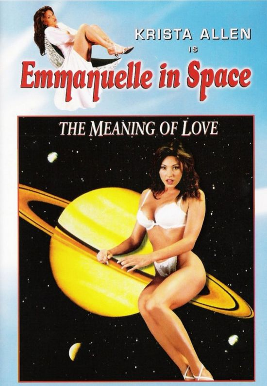 Emmanuelle 7: The Meaning of Love movie