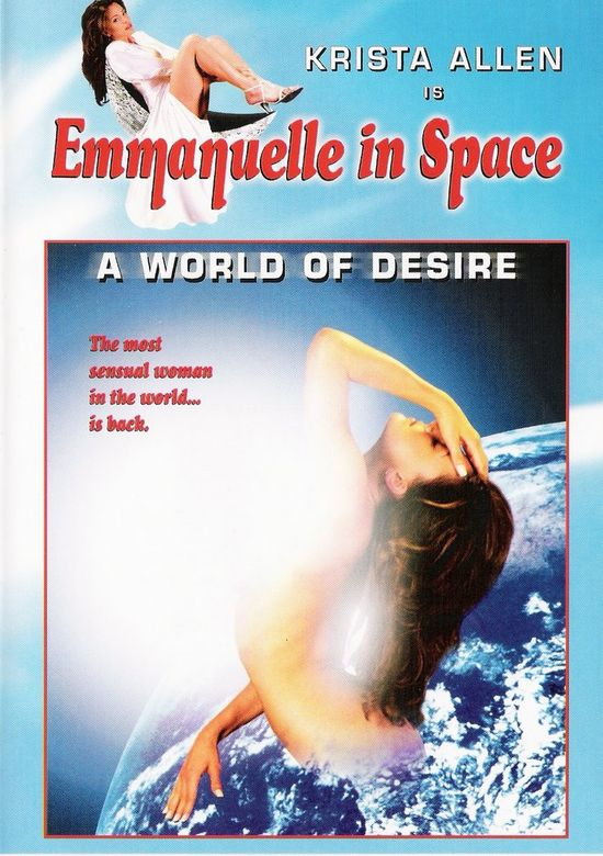 Emmanuelle: A World of Desire movie