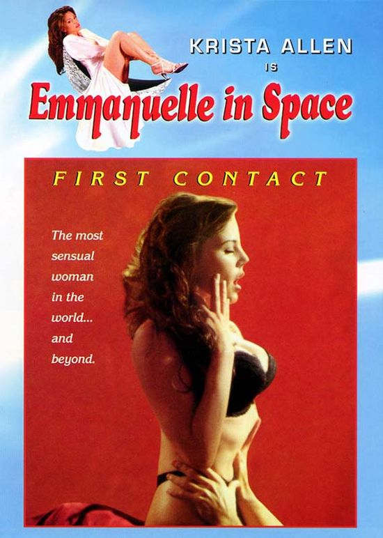 Emmanuelle: First Contact movie