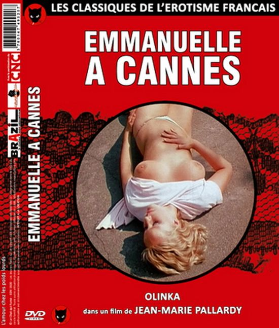 Emmanuelle Goes To Cannes movie