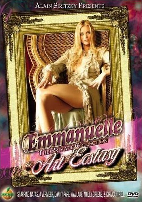 Emmanuelle Private Collection: The Art Of Ecstasy movie
