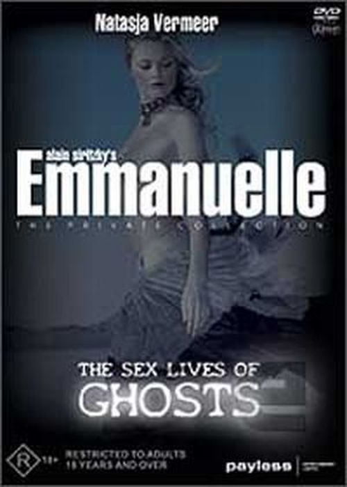 Emmanuelle Private Collection: The Sex Lives Of Ghosts movie
