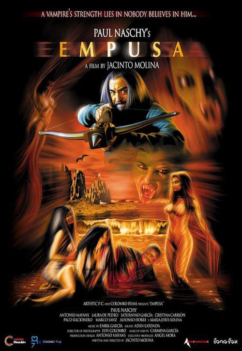 Empusa movie
