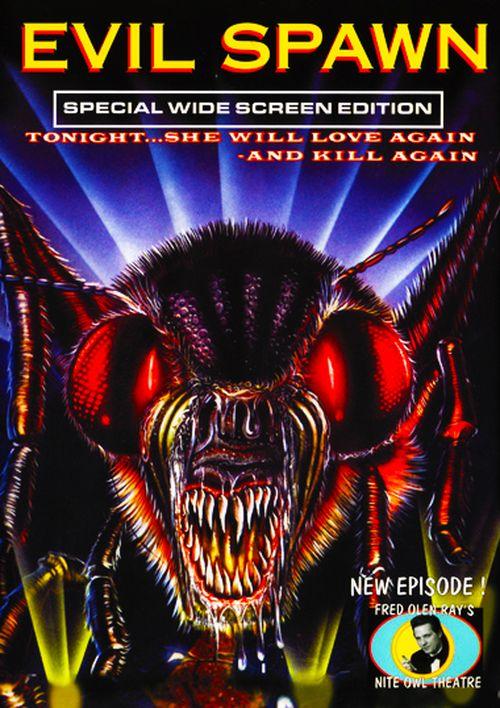 Evil Spawn movie
