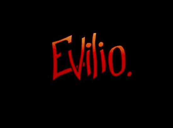 Evilio & Evilio 2 movie