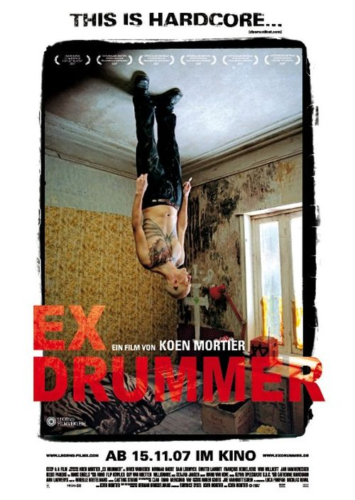 Ex Drummer movie