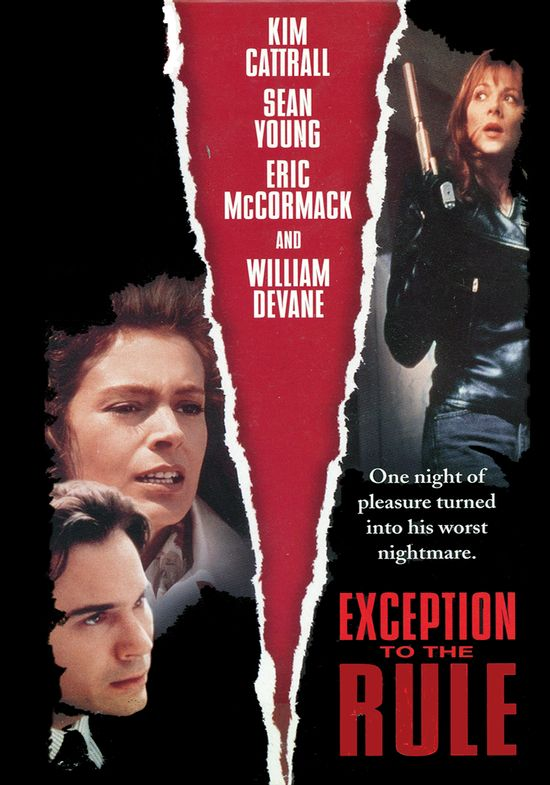 Exception to the Rule movie