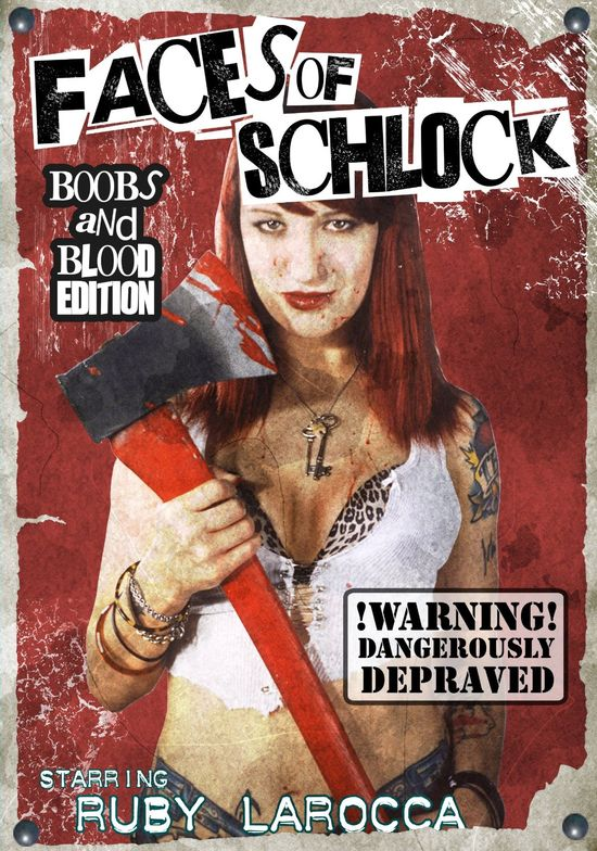Faces of Schlock movie