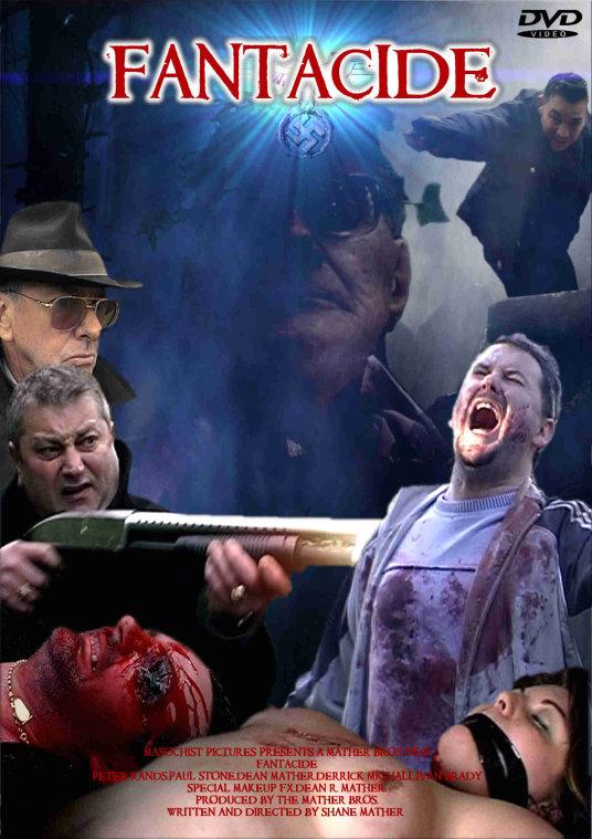 Fantacide movie