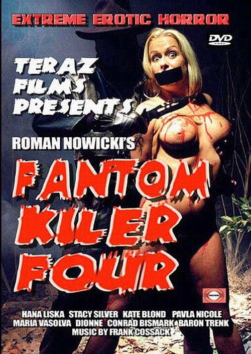 Fantom Kiler 4 movie