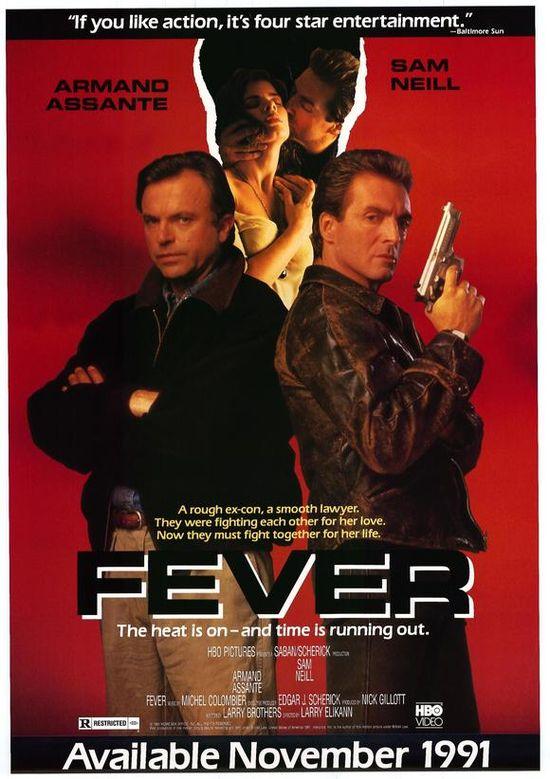 Fever movie