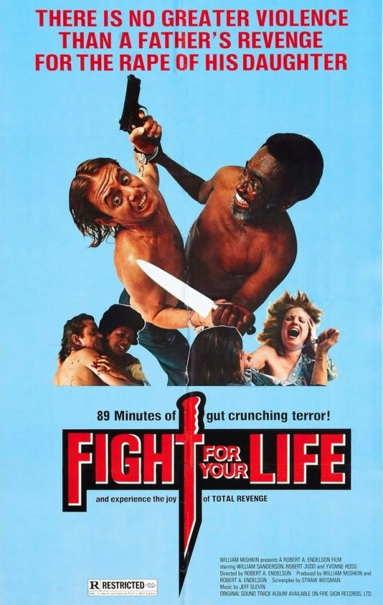 Fight for Your Life movie