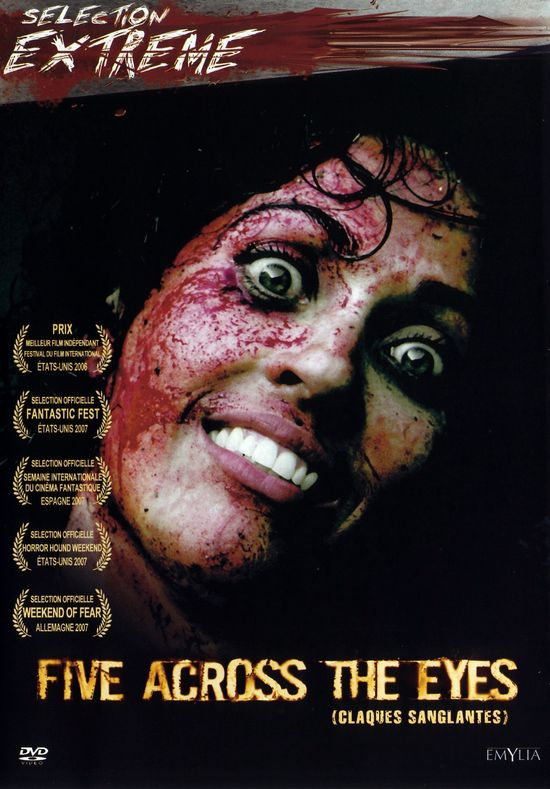 Five Across the Eyes movie