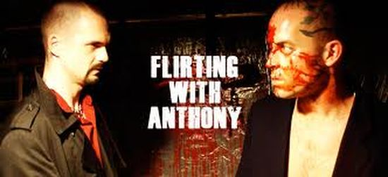 Flirting With Anthony movie