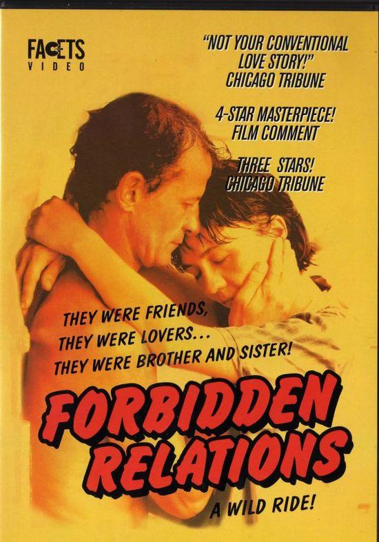 Forbidden Relations movie