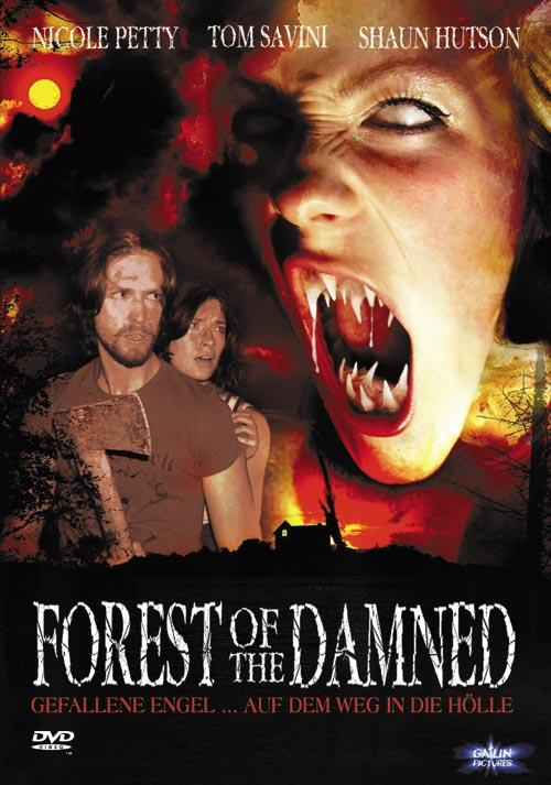 Forest of the Damned movie