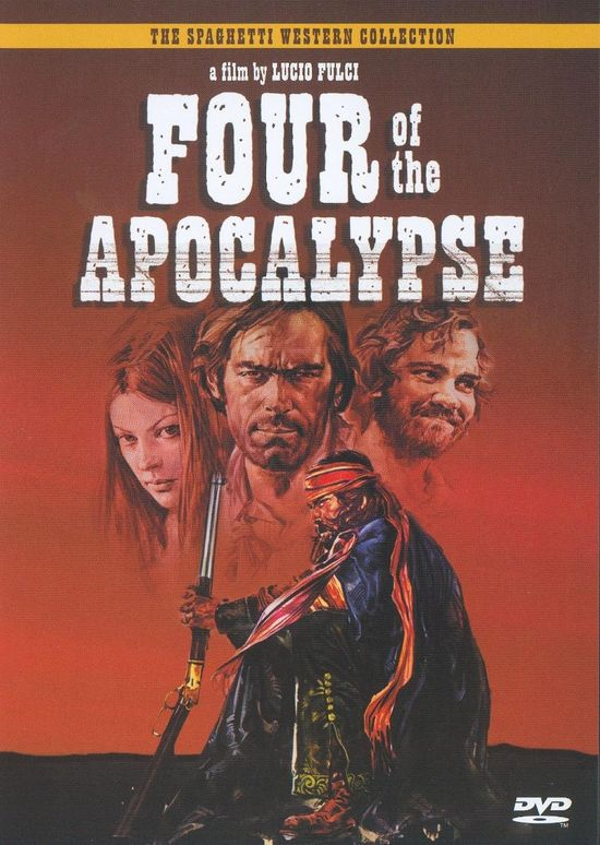 Four of the Apocalypse movie