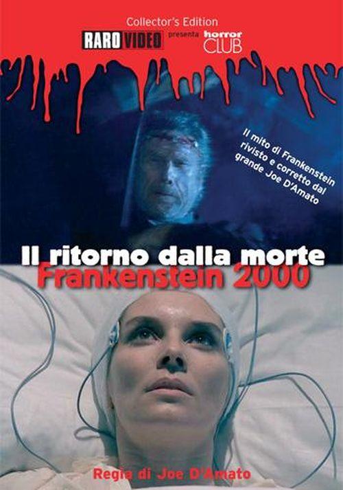 Frankenstein 2000 movie