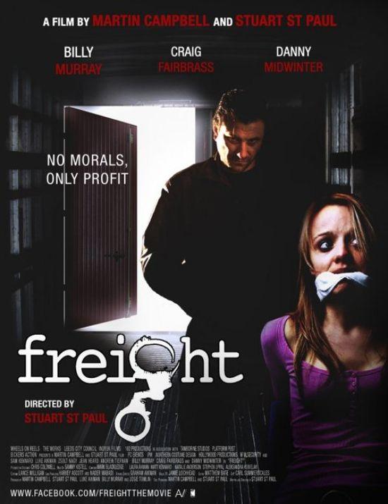 Freight movie