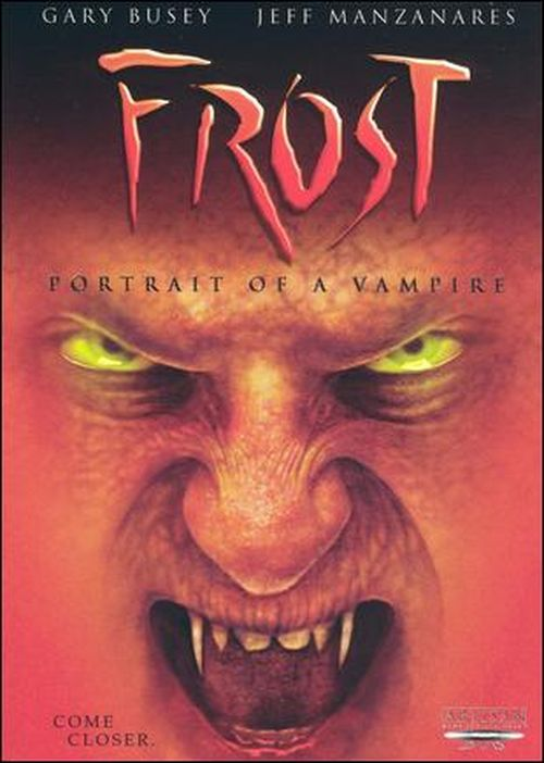 Frost: Portrait of a Vampire movie