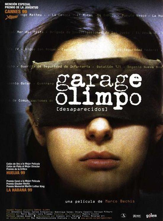 Garage Olimpo movie