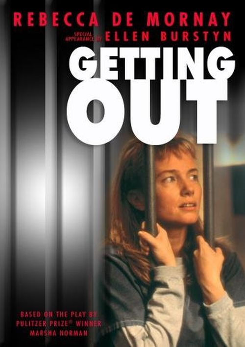 Getting Out movie