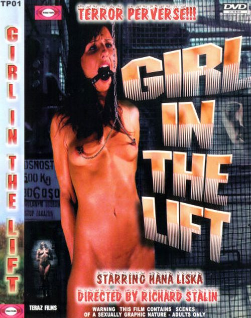 Girl In The Lift movie