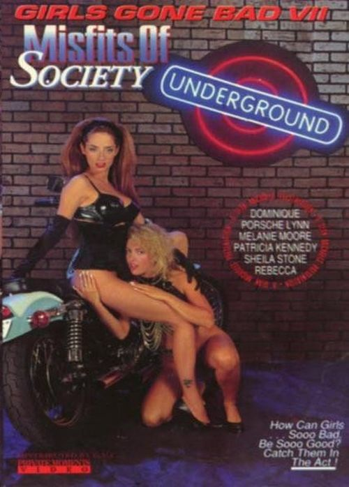 Girls Gone Bad 7: Misfits of Society movie